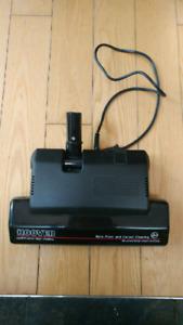 Brosse electrique aspirateur hoover