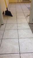 Qualified Floor Covering Installer