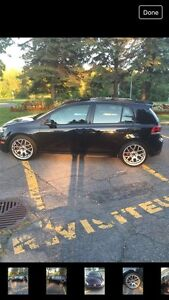 2012 GOLF GTI  for sale