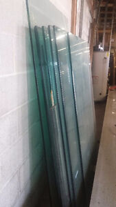 Transparent Glass Sheets for Sale - MAKE AN OFFER!
