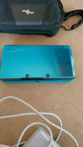 3ds with games