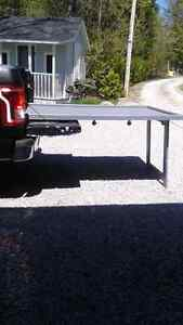 Truck bed roll out Kawartha Lakes Peterborough Area image 3