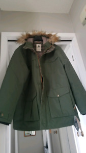 $80 WOODS PARKA XXL **NEW** $80
