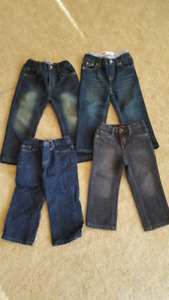 Toddler Boys 2T Jeans