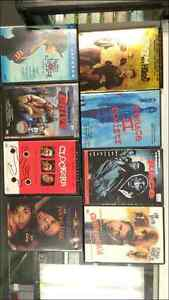 Game Cycle East DVD Collection London Ontario image 1