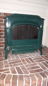 Oil Stove (Brand New / Never Used)