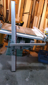 Table Saw Guide