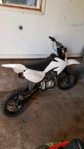2016 pitster pro 140 x5