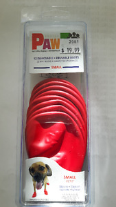 Pawz Disposable Boots