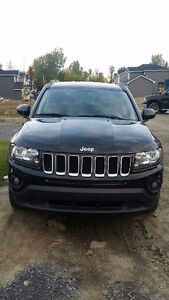 IF YOU HAVE AN OFFER TO CHANGE MY JEEP 2012 FOR AN SUV AWD