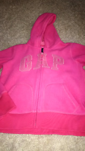 2 Gap hoodies - girls