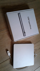 Apple SuperDrive USB