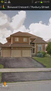 3garage n beautiful house for rent!