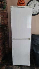 Fridge Freezer 50/50 Integrated
