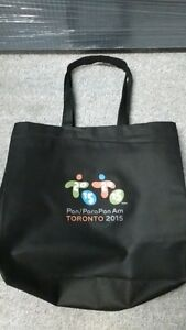 Pan Am Games 2015 Bag Kitchener / Waterloo Kitchener Area image 1