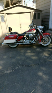 1998 Harley Davidson Road King Classic