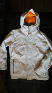 Snowboard/Ski Jacket - Dakine Tech 15k Medium