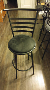 Bar stools for sale X 2