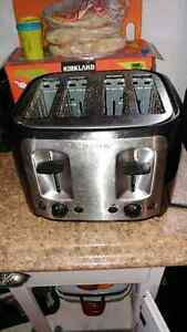 Black and Decker toaster 30$ OBO