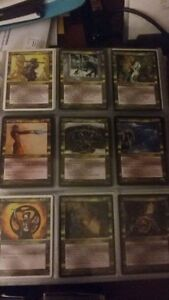 Magic, The Gathering Card Collection London Ontario image 2