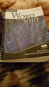 Word 2010 book free no disc lost it