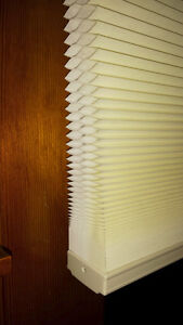'Twilight' Cut-To-Fit Cordless Cellular Fabric Shades