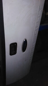 2005 ford f -250 - f350 TAIL GATE