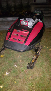 (((Polaris Indy 440 for sale or trade)))
