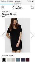 Cheap Aritzia (Wilfred) dress!!