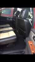 Auto Interior Detail Cleaning & Carpet Cleaning Services Mobile