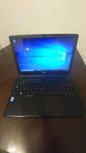 "Acer 15.6"" Laptop (1 year old)"