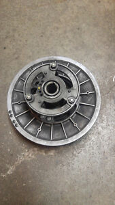 1997 arctic cat panther secondary clutch
