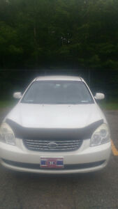 2007 Kia Magentis Sedan in Great Condition! ONLY 2 OWNERS!