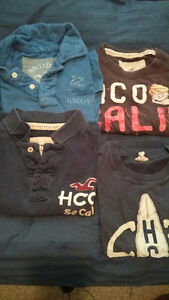 Hollister - Shirts, polos - size small