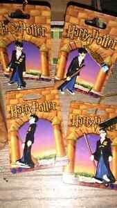 Harry Potter savons et pendentifs noel collection - DOIT PARTIR