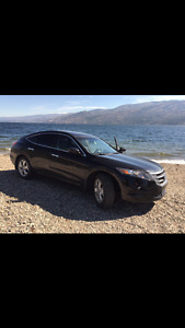 2011 Honda Accord Crosstour SUV, Crossover w/Extended  Warranty