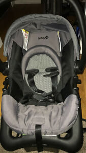 Safety 1st Onboard 22 infant car seat