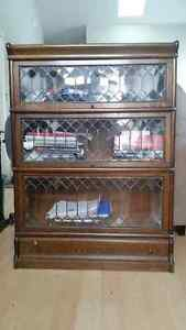 Barristers Book Case