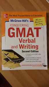 McGraw-Hill GMAT Verbal & Writing Workbook 2nd Edition