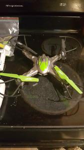 Jjrc h90 drone