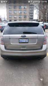 Ford Edge 2008 SEL AWD for 3800$