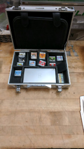 Nintendo DS Lite with Games & Accessories - $85 OBO