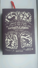 1st Edition Brother's Grimm