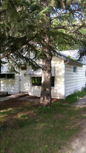 2 bdrm cozy house for rent - Whitewood,Sk