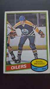 1980-81 o-pee-chee hockey cards complete set  Kitchener / Waterloo Kitchener Area image 7