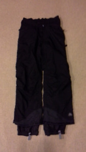 youth snowboarding pants