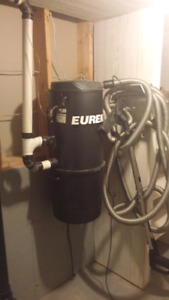 Central vacuum for sale