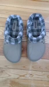 Pantoufles Crocs