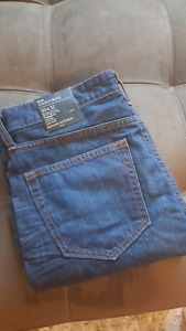 Jeans- Male- 30 x 32