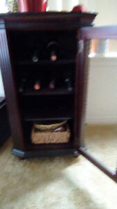 Bombay Co Wine Rack